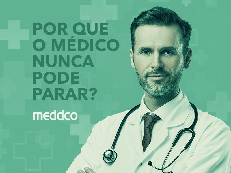 Atualização profissional: por que o médico nunca pode parar?